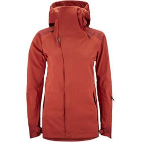 Klättermusen W's Brage Jacket Redwood